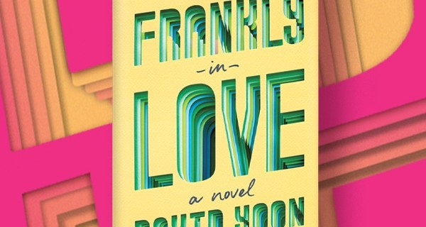 Book of the Month YA Coupon: Frankly in Love by David Yoon For Just $9.99!