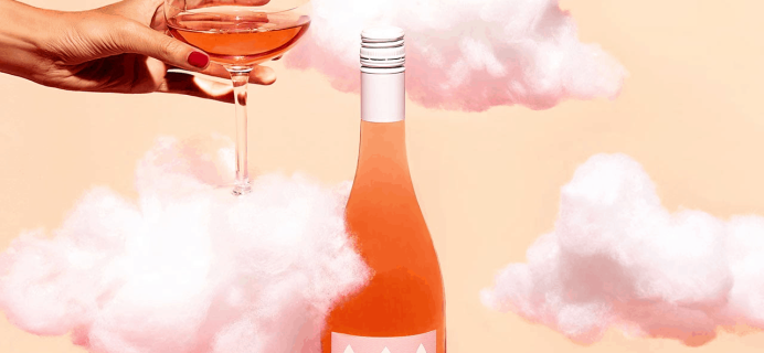 Winc Summer Water Bubbly Rose Available Now + Coupon!