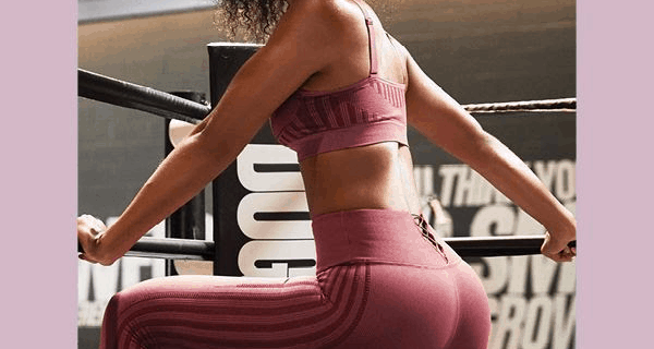 New Fabletics x Massy Arias Collection Available Now + New Member Coupon!
