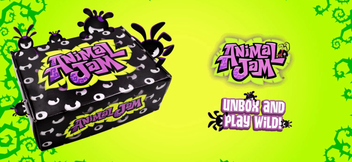 Animal Jam Box Fall 2019 Available Now + Theme Spoilers!