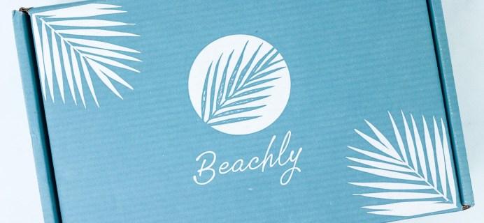 Beachly Black Friday Coupon: BOGO FREE Bonus Box!