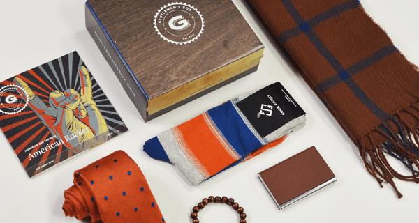 Gentleman's Box Flash Sale: Get 50% Off!