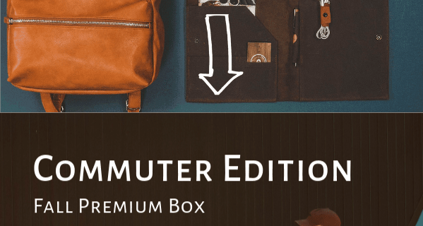 Gentleman's Box Premium Sale: Get 30% Off Your First Box!