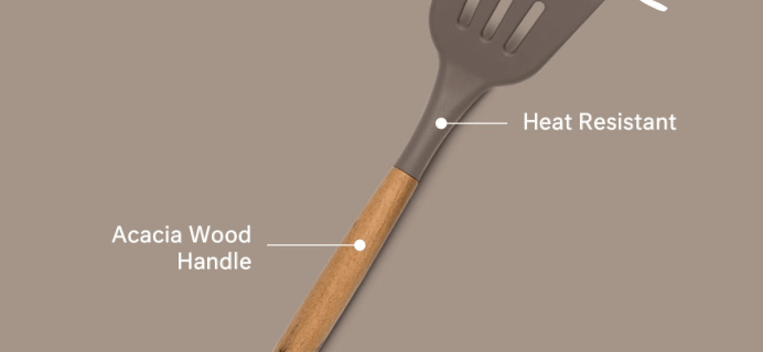 Brandless Gift With Purchase Coupon: FREE Kitchen Tools!