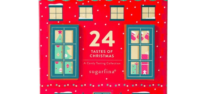 2019 Sugarfina Advent Calendar Available Now!