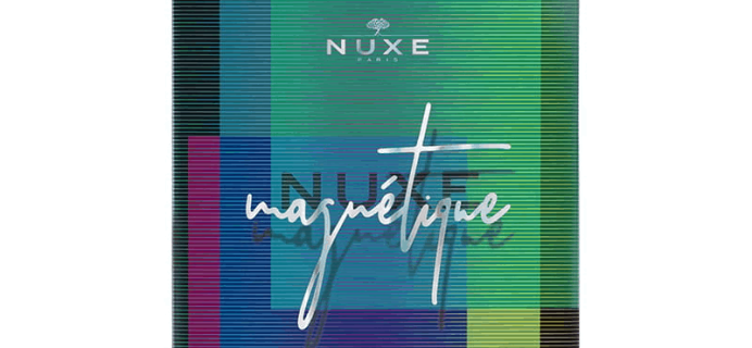 NUXE Beauty Advent Calendar 2019 Available Now + Full Spoilers!