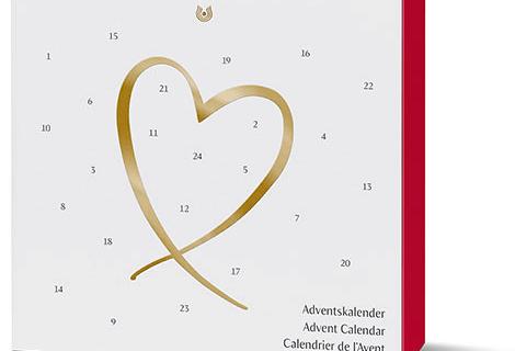 2019 Dr. Hauschka Skin Care Advent Calendar Available Now!