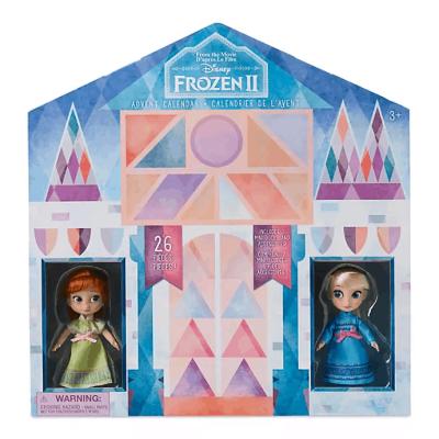 shopDisney Black Friday Deal: Disney Frozen 2 Advent Calendar $24!