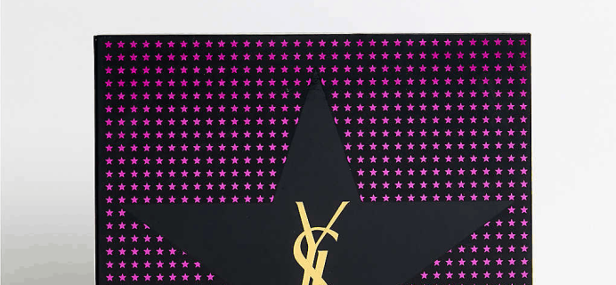 YSL Advent Calendar 2019 Available Now + Spoilers! {UK}