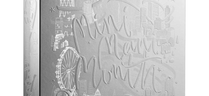 Ciaté London 2019 Advent Calendar Available Now + Full Spoilers!