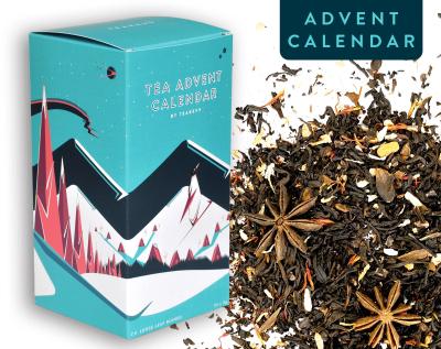 2019 Tea Revv Advent Calendar Available Now + Full Spoilers!