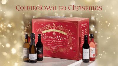 2019 Broadland Wineries Wine Advent Calendar Coming Soon!