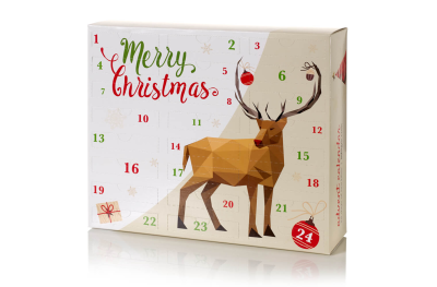 2019 Adagio Teas Advent Calendars Available Now + Full Spoilers!
