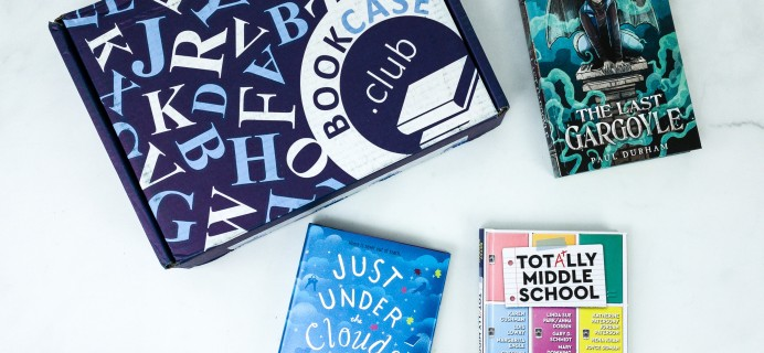 Kids BookCase Club October 2019 Subscription Box Review + 50% Off Coupon! – PRE TEEN