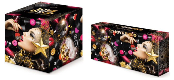 2019 NYX Beauty Advent Calendars Available Now + Full Spoilers {UK}!