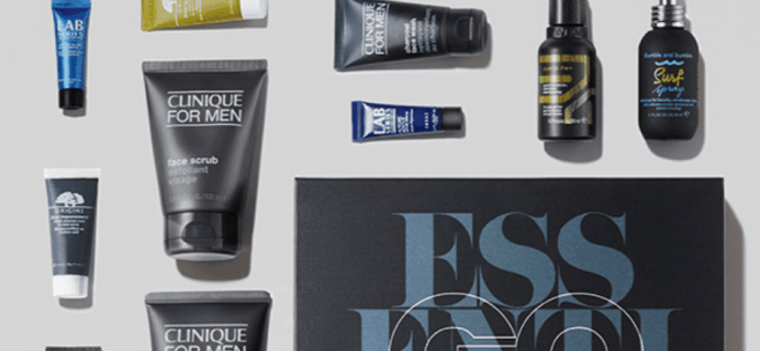 GQ x Estee Lauder Limited Edition Box Available Now + Brand Spoilers!