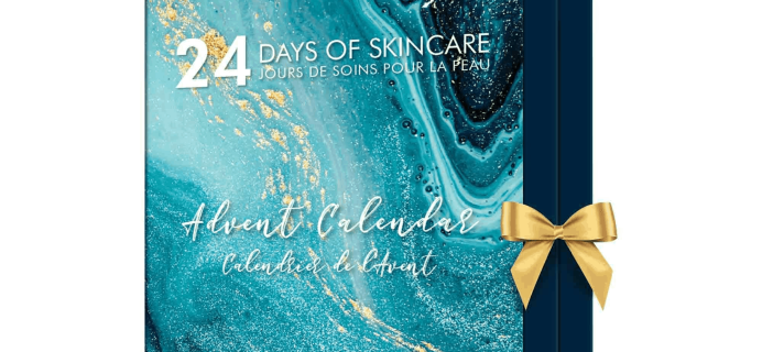 2019 Biotherm Advent Calendar Available Now + Full Spoilers!