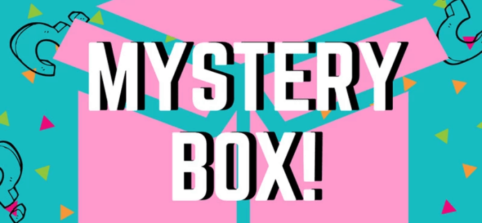 BomiBox Mystery Korean Beauty Box Available Now + Coupon!