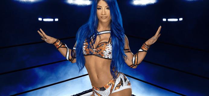 WWE Slam Crate December 2019 Theme Spoilers + Coupons!