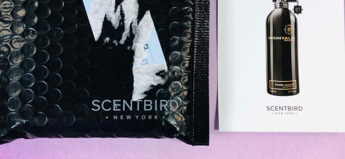 Scentbird October 2019 Fragrance Subscription Review & Coupon