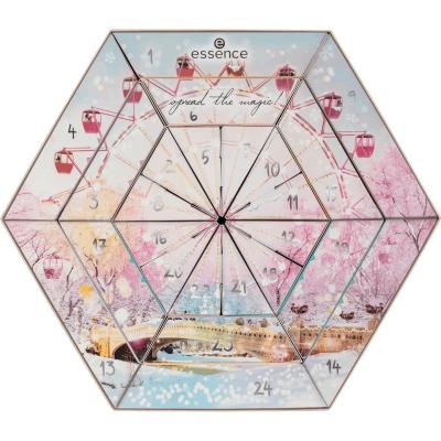 Essence Cosmetics 2019 Beauty Advent Calendar Available Now!