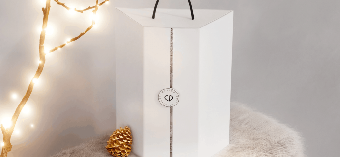 2019 Dior Advent Calendar Available Now!