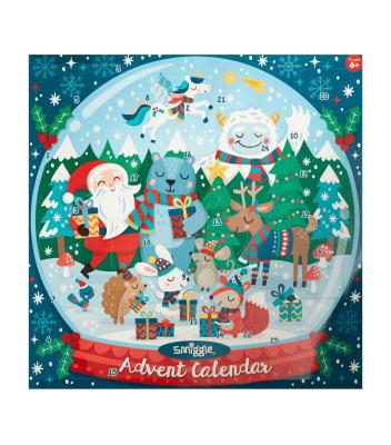 2019 Smiggle Advent Calendar Available!