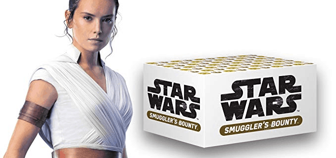Smuggler's Bounty December 2019 Full Spoilers!