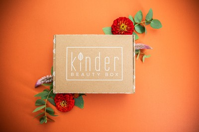 Kinder Beauty Box February 2021 Full Spoilers + Coupon!