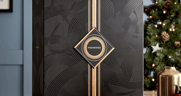 Mankind 2019 Advent Calendar Available Now + Spoilers!
