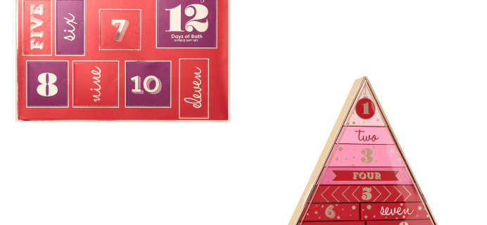 2019 Ulta Beauty Advent Calendars Available Now + Coupon!
