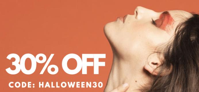 Oui Please Halloween Sale: Get 30% Off!