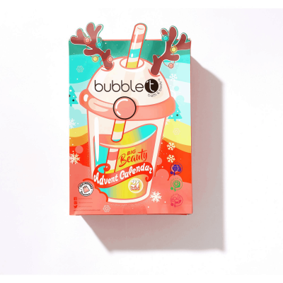 2019 Bubble T Advent Calendar Available Now + Full Spoilers! {UK}