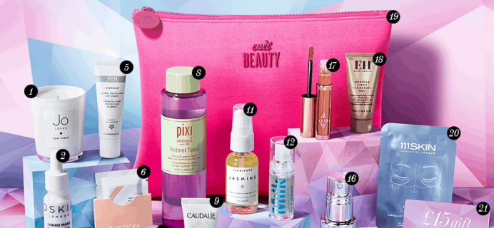 Cult Beauty Best of 2019 Goody Bag GWP Available Now + Full Spoilers!