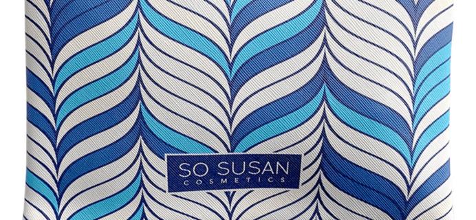 So Susan Color Curate November 2019 Full Spoilers!