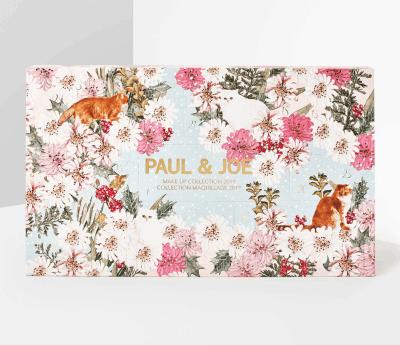 2019 Paul & Joe Makeup Advent Calendar Available Now + Full Spoilers!