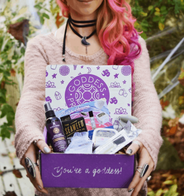 Goddess Provisions January 2021 FULL Spoilers + Coupon!