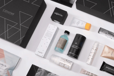 Cohorted Black Edition Beauty Box March 2020 Spoiler + Coupon!