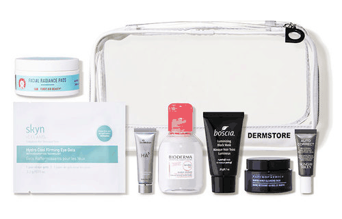 BeautyFIX 2019 Dermstore Holiday Edit Kit Available Now!
