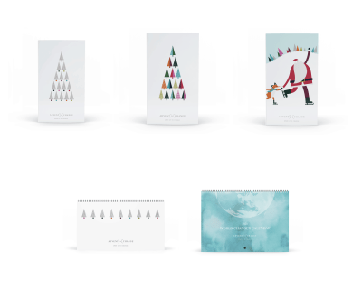 2019 Advent of Change Advent Calendars Available Now!