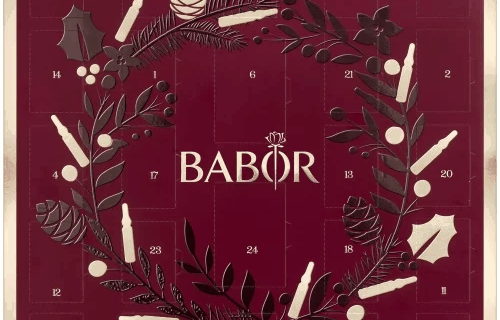 BABOR Ampoule Advent Calendar 2019 Available Now + Full Spoilers!