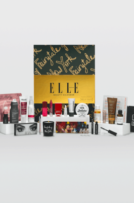 2019 ELLE Beauty Advent Calendar Available Now + Full Spoilers! {UK}
