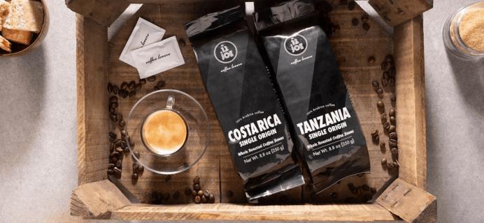 Cafe Joe Black Friday 2019 Coupon: Get 20% Off!