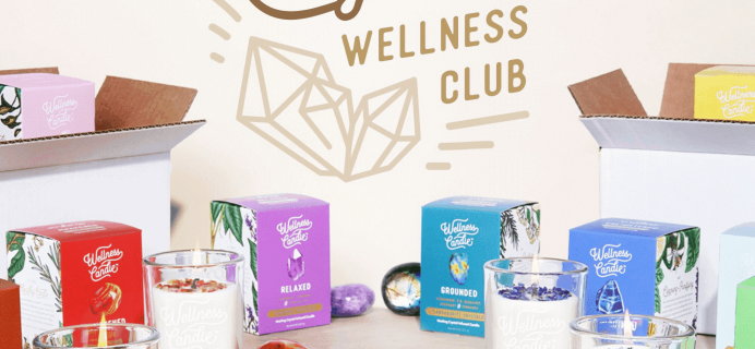 Crystal Wellness Club Black Friday 2019 Coupon: Get 20% Off For Life!!