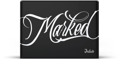 MARKED by Inked Subscription Box – Review? Available Now + Founders Box Full Spoilers!