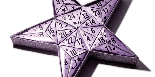 2019 MAC Advent Calendar Available Now + Full Spoilers! {US}