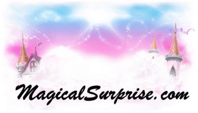 Magical Surprise Jumbo Pin Box August-October 2019 Full Reveal + Coupon!