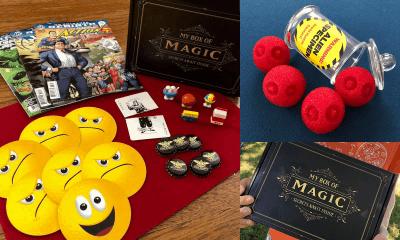 My Box of Magic Black Friday Coupon: Save 20% + FREE Shipping!