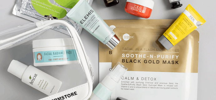 Best of Dermstore Prestige Kit Limited Edition Box Available Now!