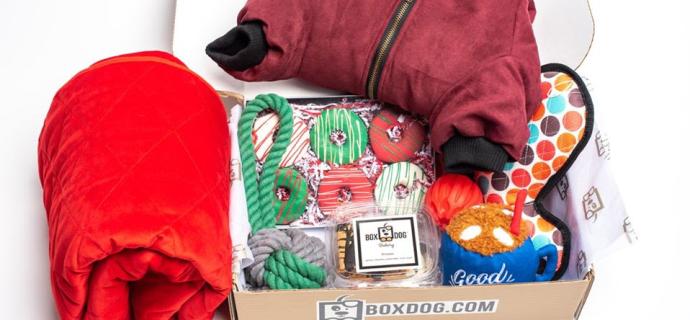 BoxDog Black Friday 2019 Sale: Buy One, Get One FREE!